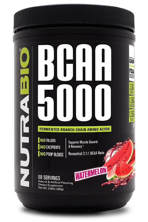 BCAA 5000 - NB