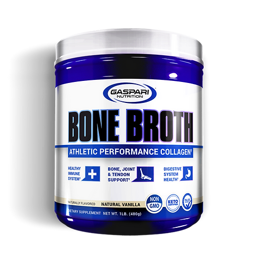 Bone Broth Athletic Collagen - 30serv