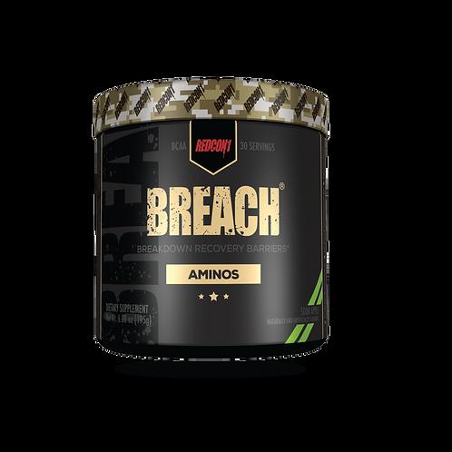 Breach - BCAA-RC1