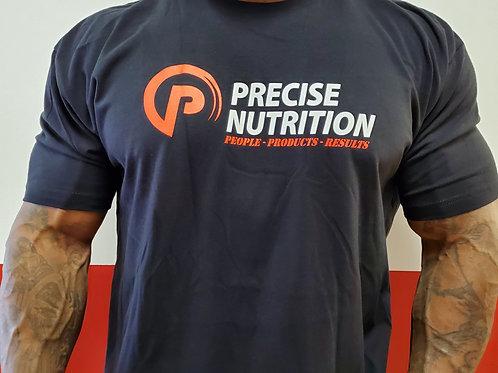 Precise Nutrition SS T-shirt - Unisex