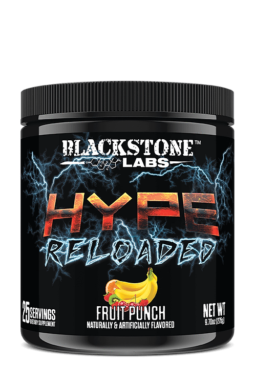BSL - Hype Reloaded