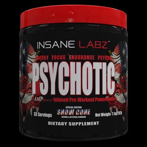 Insane Labz Psychotic 35 ser