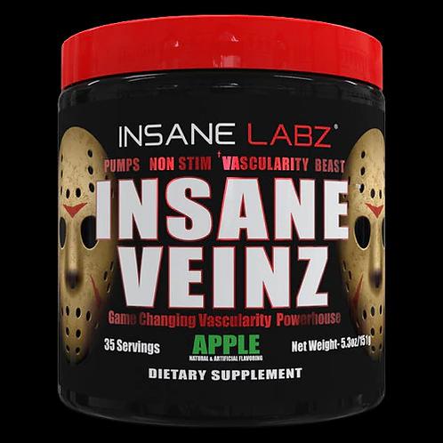 Insane Veinz - 35 Ser