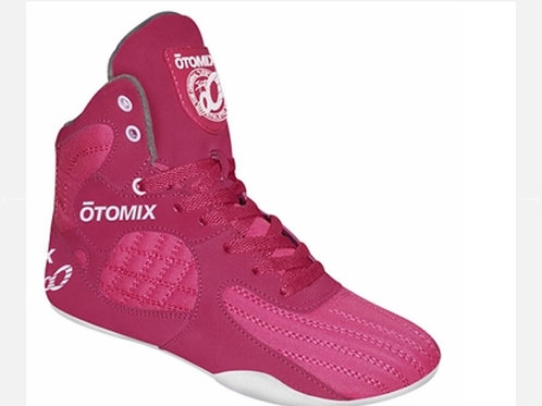 Otomix- Pink/White Stingray Female