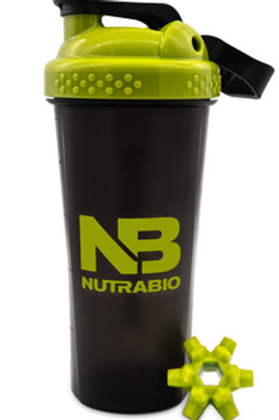 Grab N Go Shaker - NutraBio