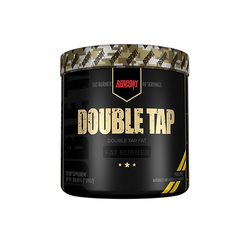 RC1 - Double Tap -  (40 servings)