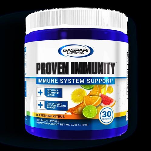 Proven Immunity Citrus Powder 30serv