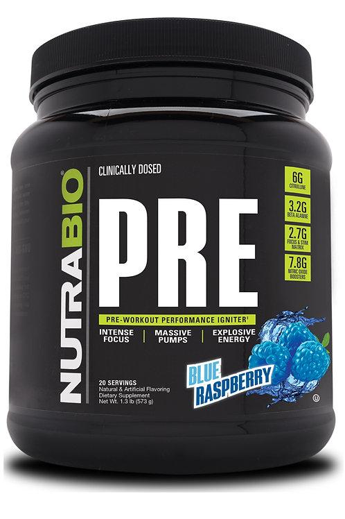 PRE Workout - NB