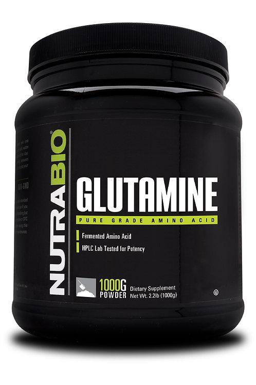 Glutamine 1000g - NB