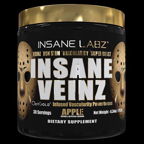 Insane Labz Veinz Gold