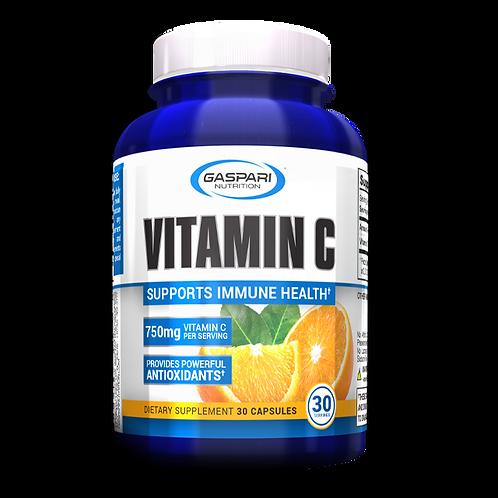 Vitamin C - 750mg 30ct