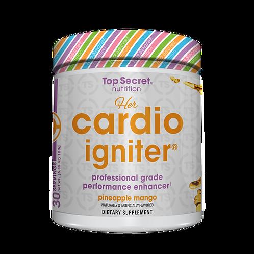 Cardio Igniter 30 Ser