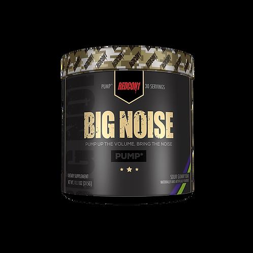 RC1 - Big Noise- Pump Formula (30 serv)