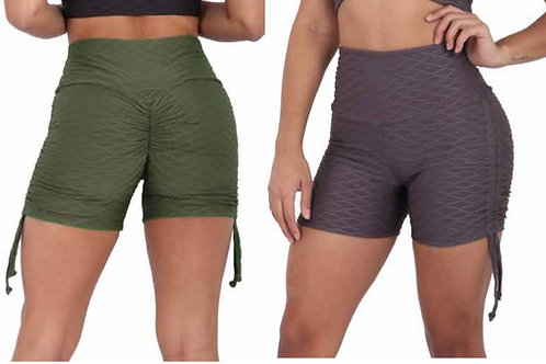 Booty Scrunch Shorts