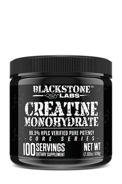 Creatine Monohydrate 500G -BSL