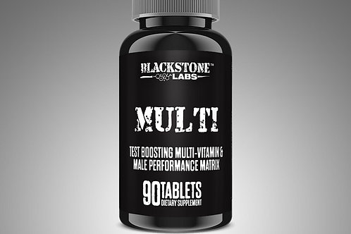 Multi - Multivitamin-BSL