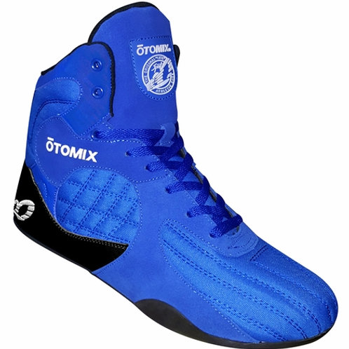 Otomix Shoes - Royal Blue Male