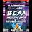 Thumbnail: BCAA - Resurgence + Vitamins