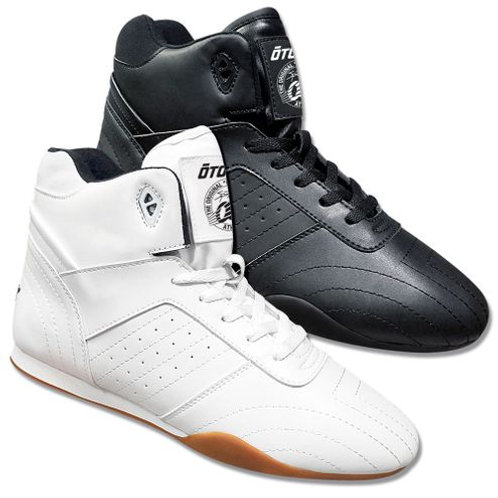 Otomix Shoes - Classic White Male