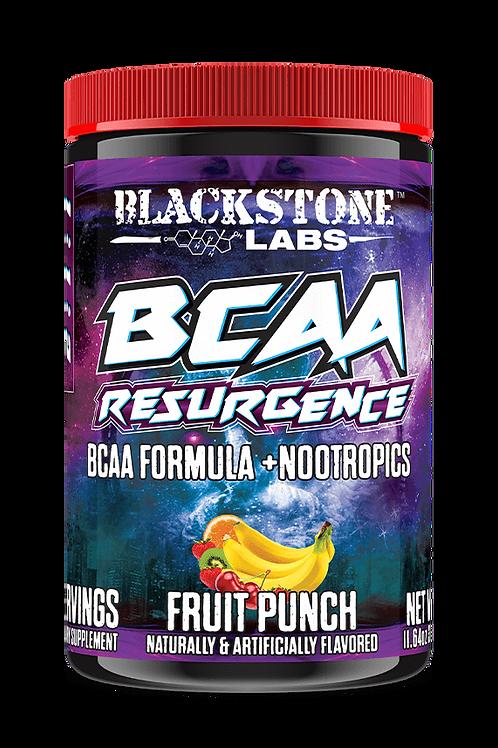 BCAA - Resurgence + Vitamins