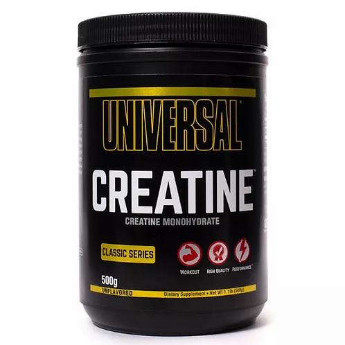 Creatine Monohydrate 300G - UN