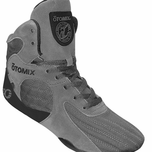 Otomix Shoes - Female Gray