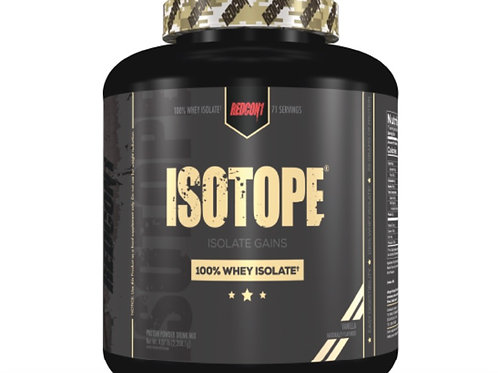 Isotope 5lbs - RC1