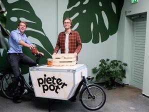 Plastic kan de pot op: zo maakt Pieter Pot boodschappen verpakkingsvrij