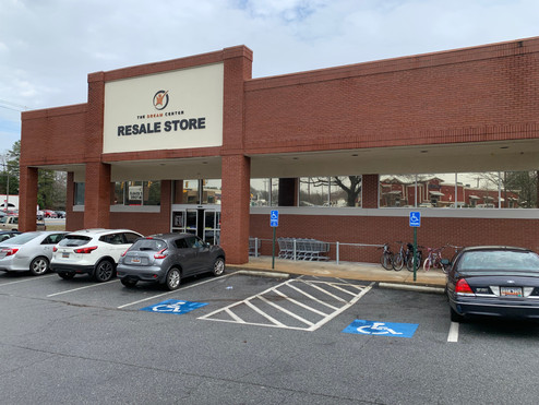 Easley Store