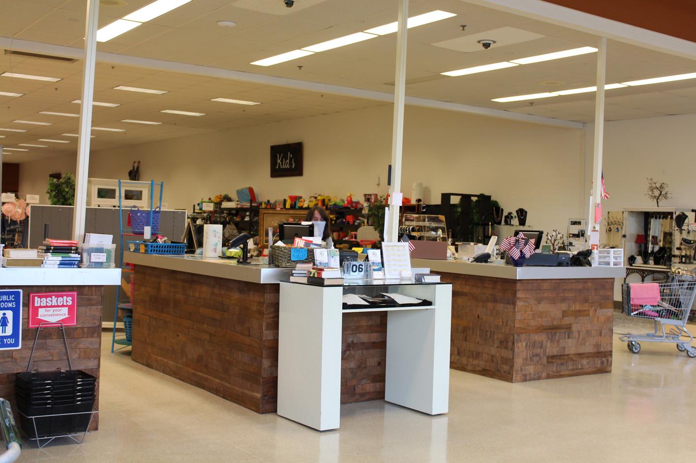 Pickens Store