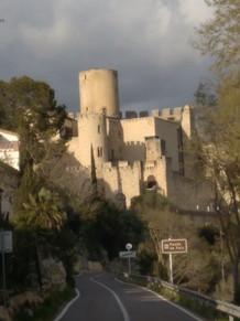 Castellet i la Gornal: handsome devil