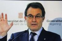 Artur Mas and The Catalan Mercado de Pescado