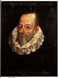 Spanish Mythologies: The Real Cervantes