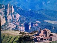 Five Montañas Close to Barcelona