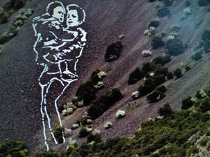 What is: Andorra Land Art