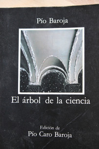 The Tree of Knowledge by Pío Baroja (1911)