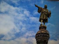 Columbus: Ramblas statue to be retired?