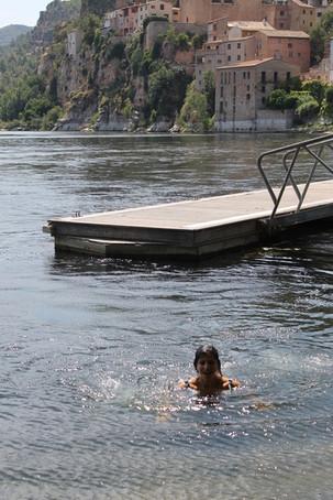 Forget The Beach: Five Aquatic Alternatives This Summer