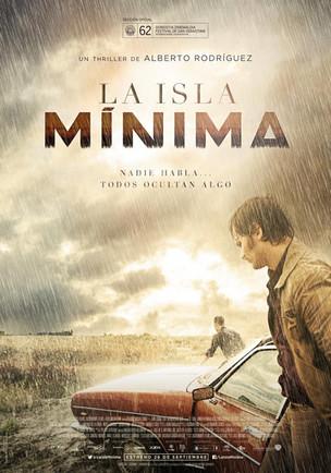 Film Review: La Isla Minima (2014)