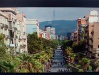 El Cajón de Sants: Barcelona's Newest Rambla