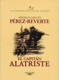 Pirates of the Levant by Arturo Pérez-Reverte