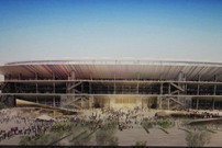 The New Camp Nou