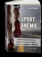 Le livre : Sport et Anémie