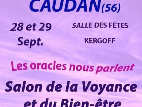 Les oracles nous parlent - CAUDAN