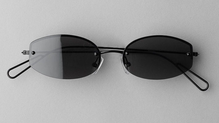 Eco Mode Heat Wave Glasses