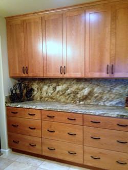 Bathroom Remodel Cabinetry