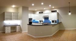 Kitchen Remodel in White