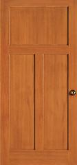 The 7 Foot High Door