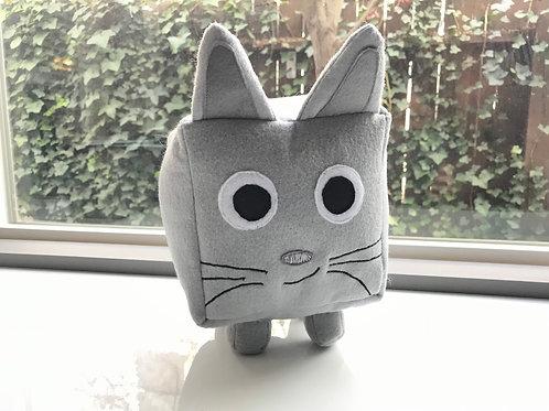 Custom Roblox Pet Simulator- Plushie Cat
