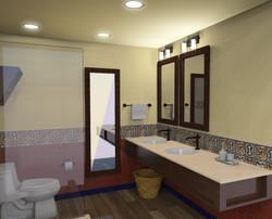 Bathroom OPT 4